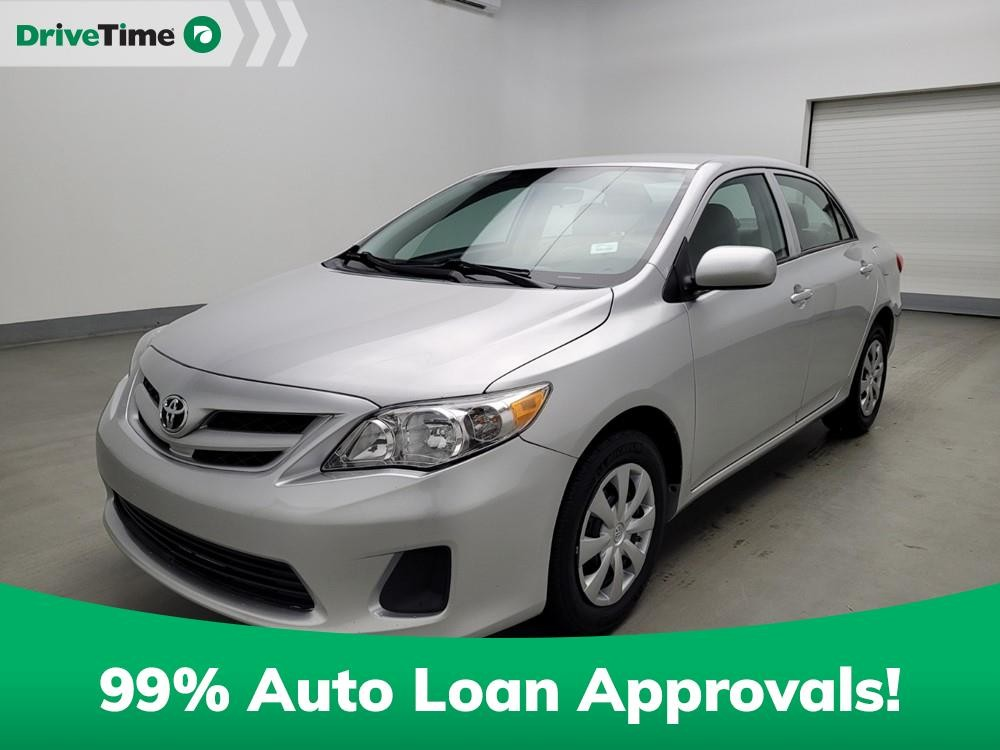 2012 Toyota Corolla in Stone Mountain, GA 30083