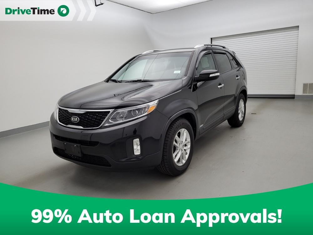 2014 Kia Sorento in Raleigh, NC 27604