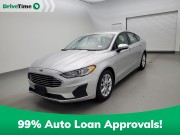 2019 Ford Fusion in Raleigh, NC 27604