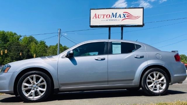 2013 Dodge Avenger in Youngsville, NC 27596