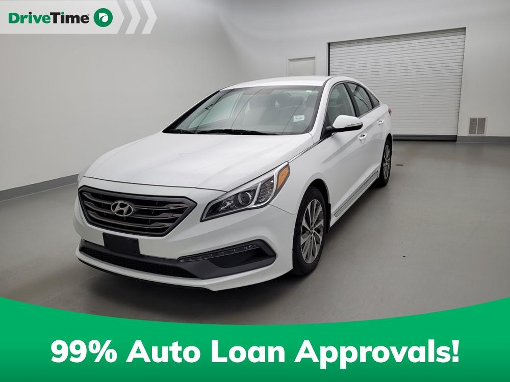 2015 Hyundai Sonata in Raleigh, NC 27604