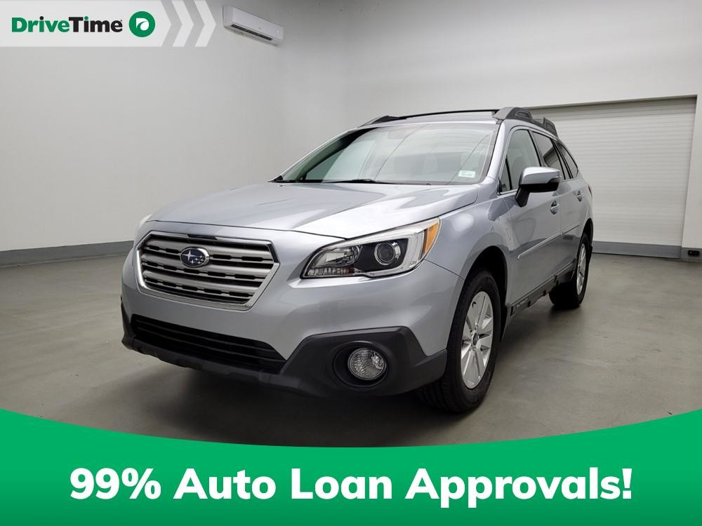 2017 Subaru Outback in Stone Mountain, GA 30083