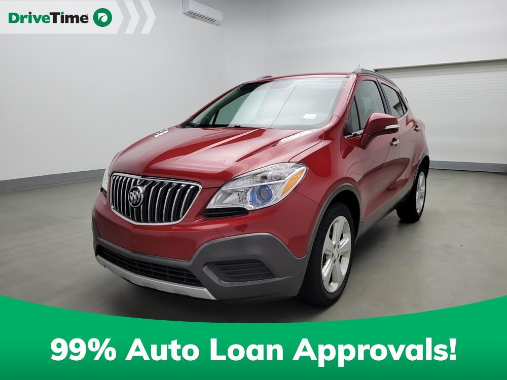 2016 Buick Encore in Stone Mountain, GA 30083