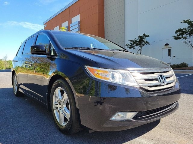 2011 Honda Odyssey in Buford, GA 30518