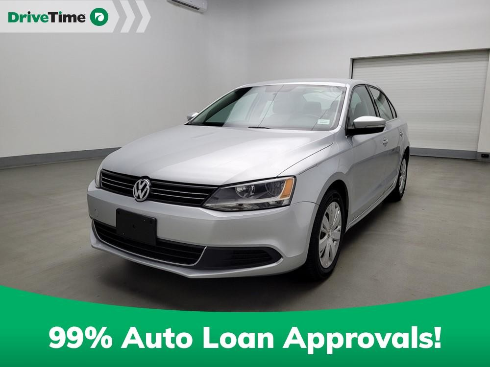 2013 Volkswagen Jetta in Stone Mountain, GA 30083