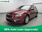 2016 Chevrolet Cruze in Duluth, GA 30096