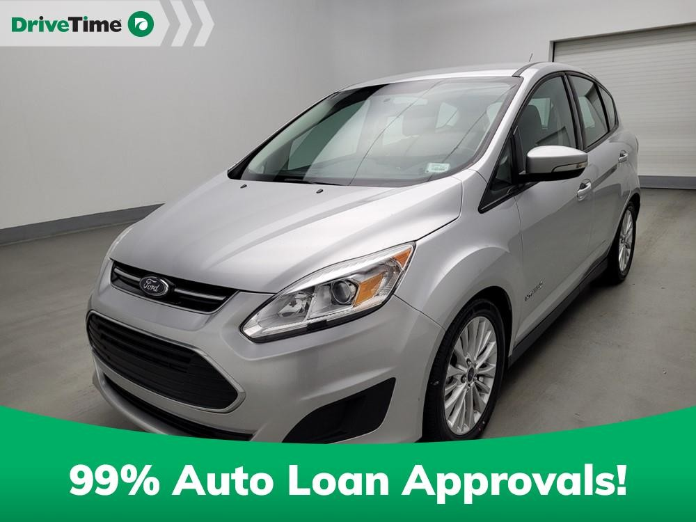 2017 Ford C-MAX in Duluth, GA 30096