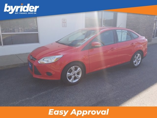 2014 Ford Focus in Pittsburgh, PA 15237