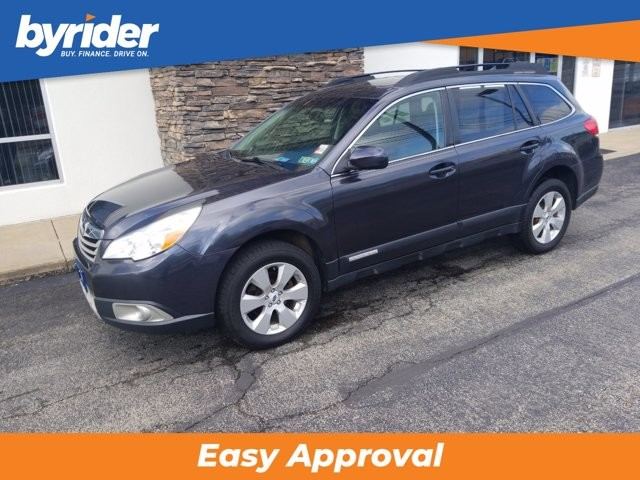 2012 Subaru Outback in Monroeville, PA 15146