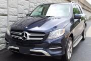 2017 Mercedes-Benz GLE 350 in Decatur, GA 30032