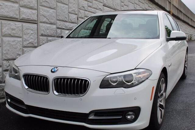 2016 BMW 535i in Decatur, GA 30032