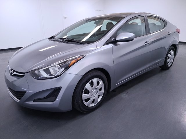 2016 Hyundai Elantra in Union City, GA 30291
