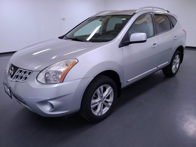 2012 Nissan Rogue in Union City, GA 30291
