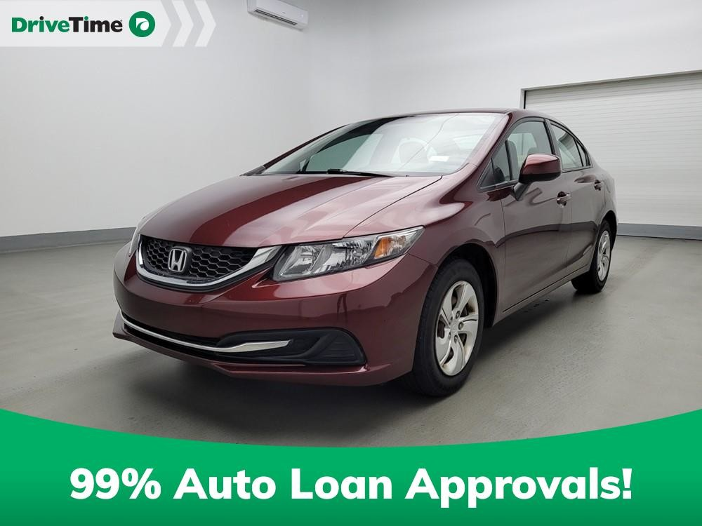2013 Honda Civic in Morrow, GA 30260