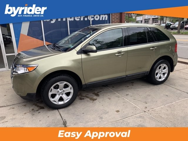 2013 Ford Edge in Pittsburgh, PA 15226