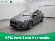 2018 Ford Focus in Raleigh, NC 27604