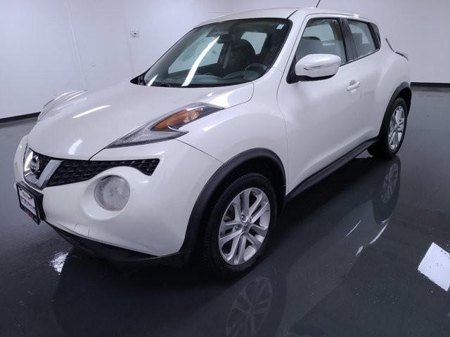 2015 Nissan Juke in Union City, GA 30291