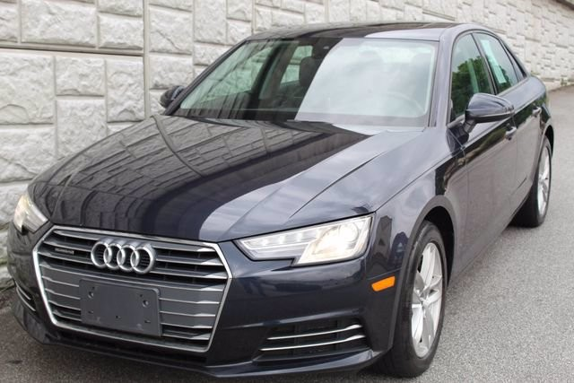 2017 Audi A4 in Decatur, GA 30032
