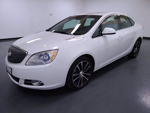 2017 Buick Verano in Stone Mountain, GA 30083