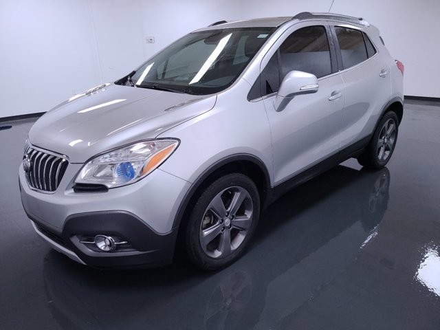 2014 Buick Encore in Lawreenceville, GA 30043
