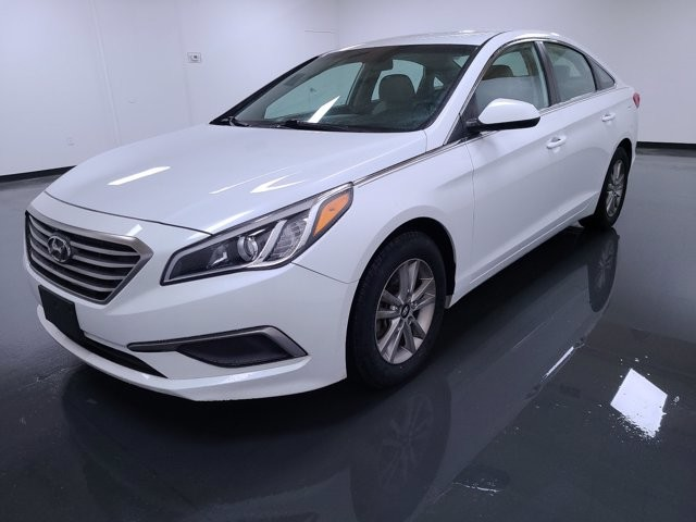2017 Hyundai Sonata in Lawreenceville, GA 30043