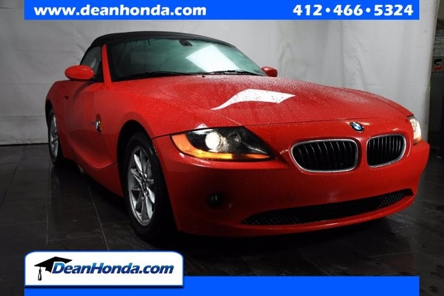 2004 BMW Z4 in Pittsburgh, PA 15236