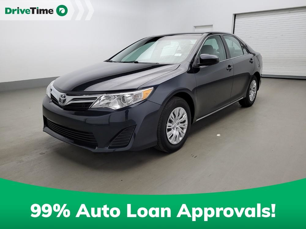 2012 Toyota Camry in Raleigh, NC 27604