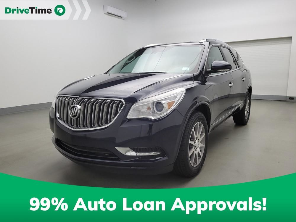 2015 Buick Enclave in Union City, GA 30291