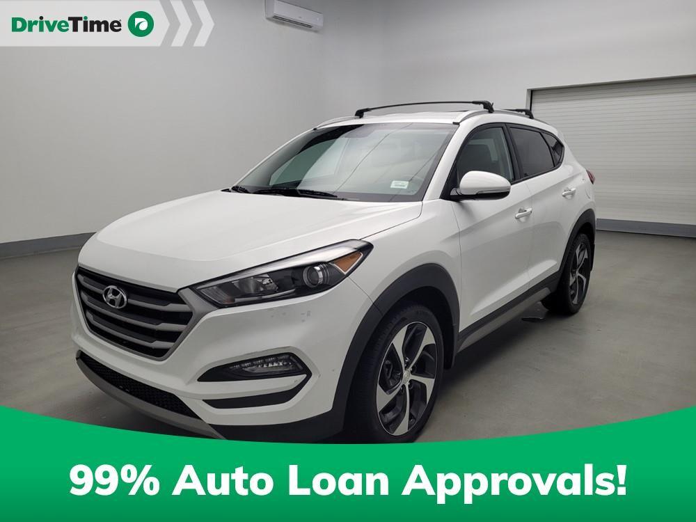2017 Hyundai Tucson in Duluth, GA 30096