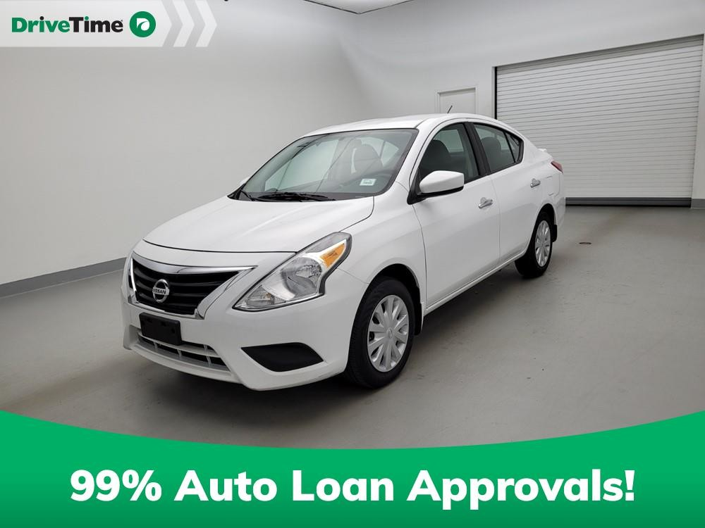 2016 Nissan Versa in Raleigh, NC 27604