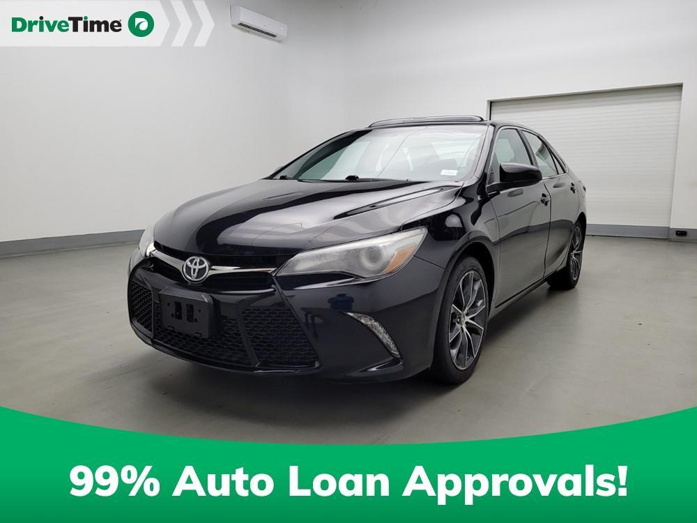 2016 Toyota Camry in Morrow, GA 30260