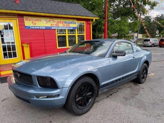 2007 Ford Mustang in Austell, GA 30168