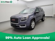 2014 GMC Acadia in Raleigh, NC 27604