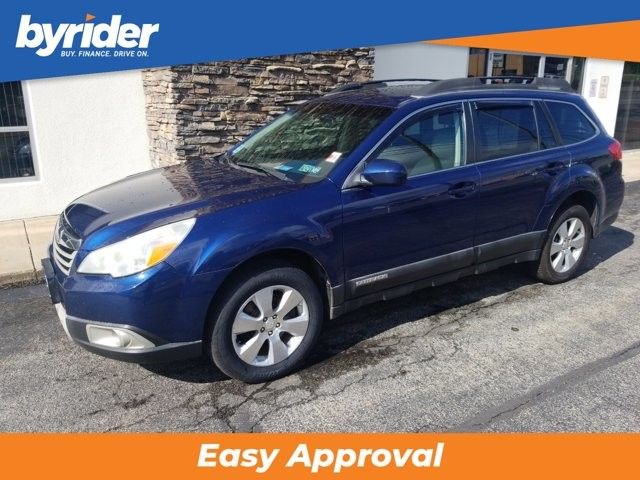 2011 Subaru Outback in Monroeville, PA 15146