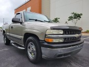 2001 Chevrolet Silverado 1500 in Buford, GA 30518