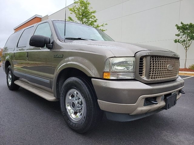2003 Ford Excursion in Buford, GA 30518