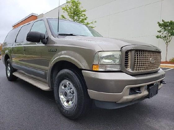 2003 Ford Excursion in Buford, GA 30518 - 1843769