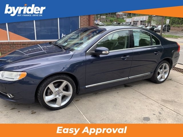 2010 Volvo S80 in Pittsburgh, PA 15237