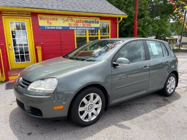 2007 Volkswagen Rabbit in Austell, GA 30168