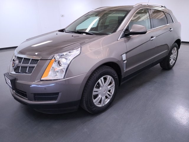 2011 Cadillac SRX in Lawrenceville, GA 30046
