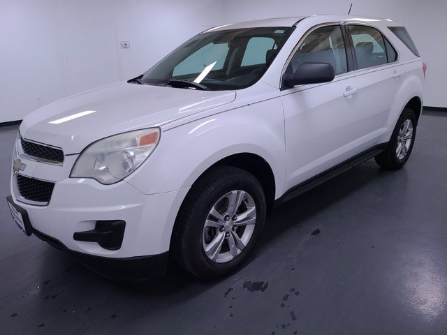 2013 Chevrolet Equinox in Lawreenceville, GA 30043