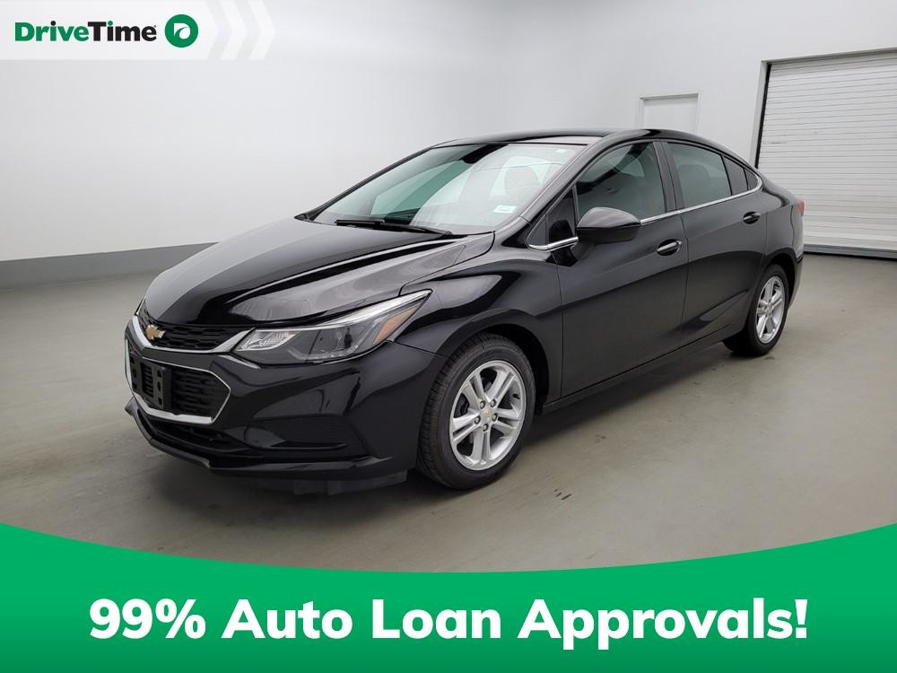 2016 Chevrolet Cruze in Raleigh, NC 27604