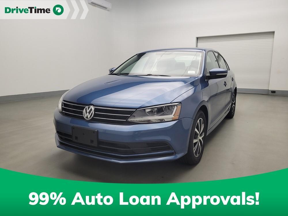 2017 Volkswagen Jetta in Morrow, GA 30260