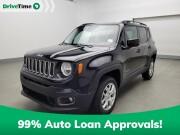 2016 Jeep Renegade in Union City, GA 30291