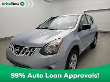 2014 Nissan Rogue in Marietta, GA 30062