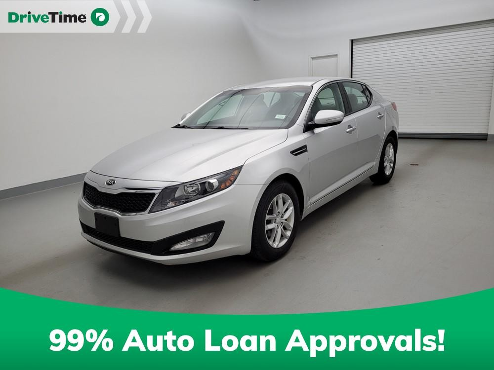 2013 Kia Optima in Raleigh, NC 27604