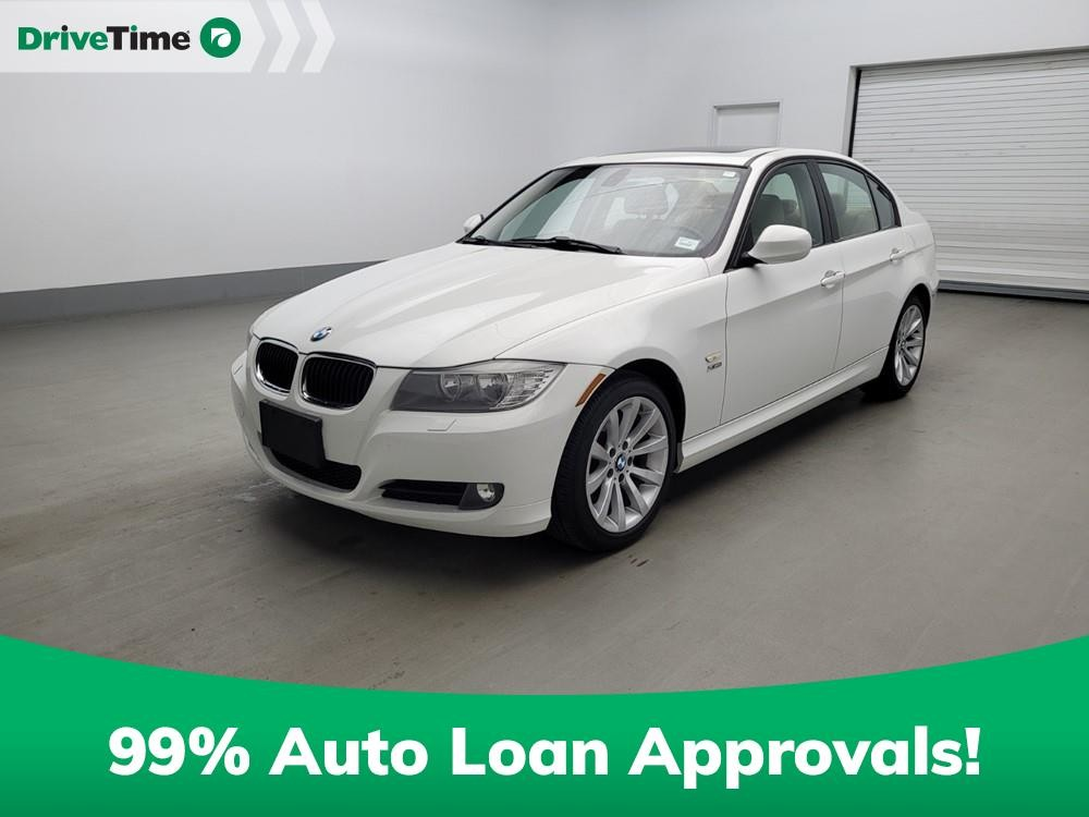 2011 BMW 328i xDrive in Raleigh, NC 27604