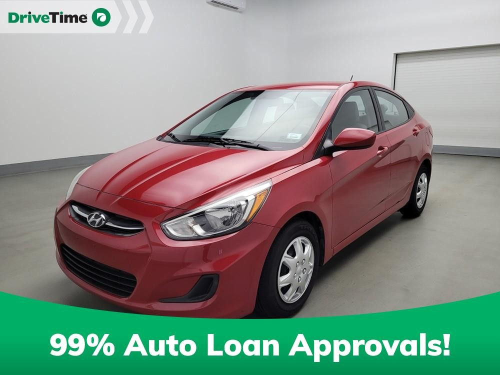 2016 Hyundai Accent in Marietta, GA 30062
