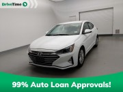 2019 Hyundai Elantra in Raleigh, NC 27604