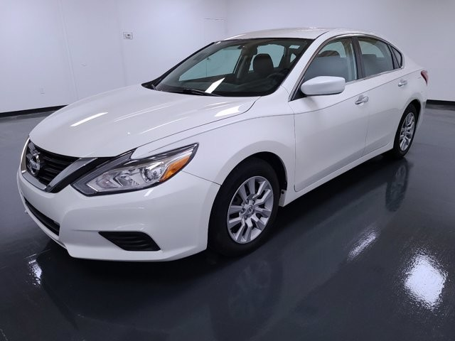 2018 Nissan Altima in Union City, GA 30291